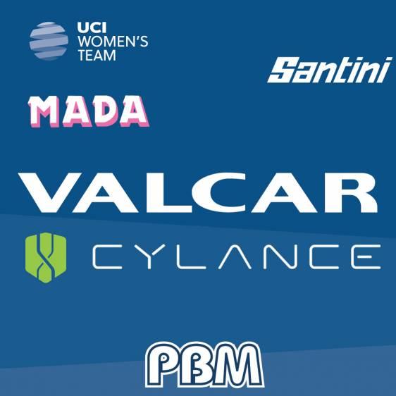 Valcar Cylance Women's Tour
