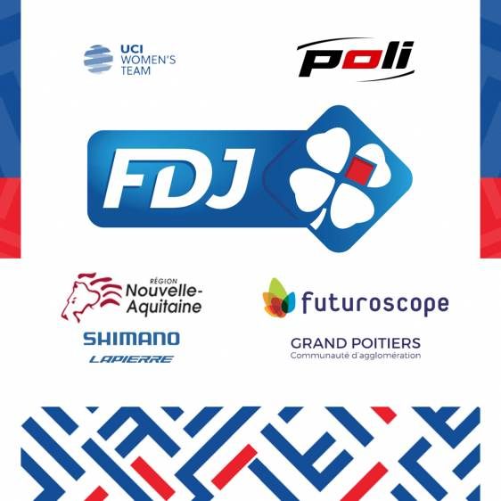 FDJ Nouvelle Aquitaine-Futuroscope