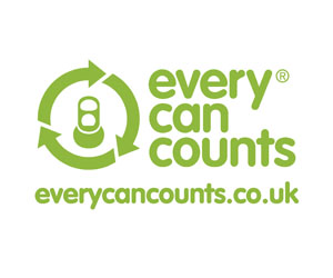 Every Can Counts logo
