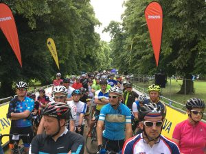 Tour Ride Northampton