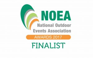 National Outdoor Event Awards