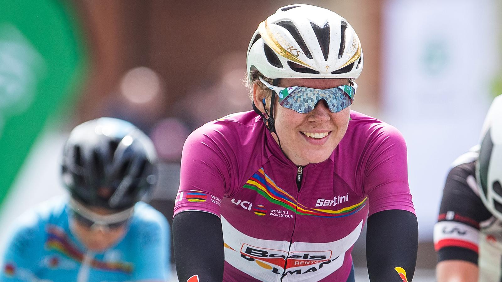 2018 UCI Women's WorldTour begins this Saturday