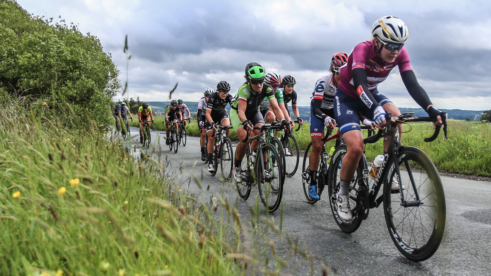 North Wales to host final stage of the OVO Energy Women's Tour