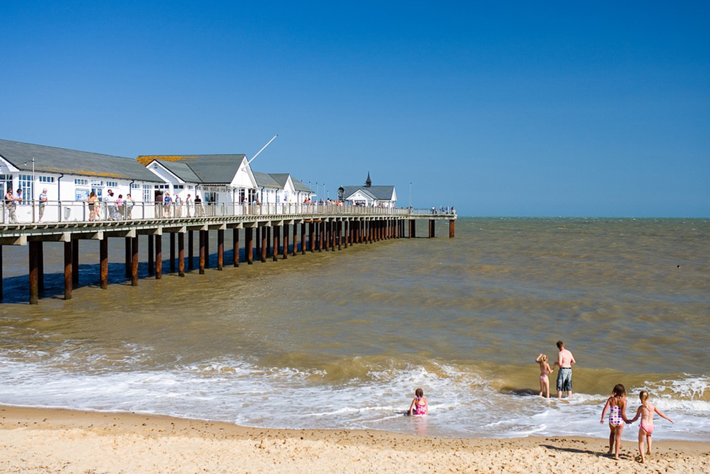 Spectator Info: Southwold, Stage One