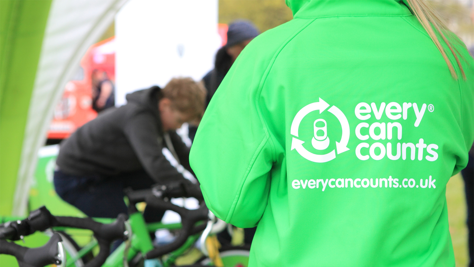 Every Can Counts receives OVO Energy Women's Tour partnership title