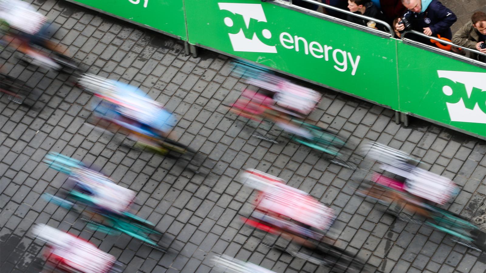 e-Bike experiences coming to the 2018 OVO Energy Women's Tour