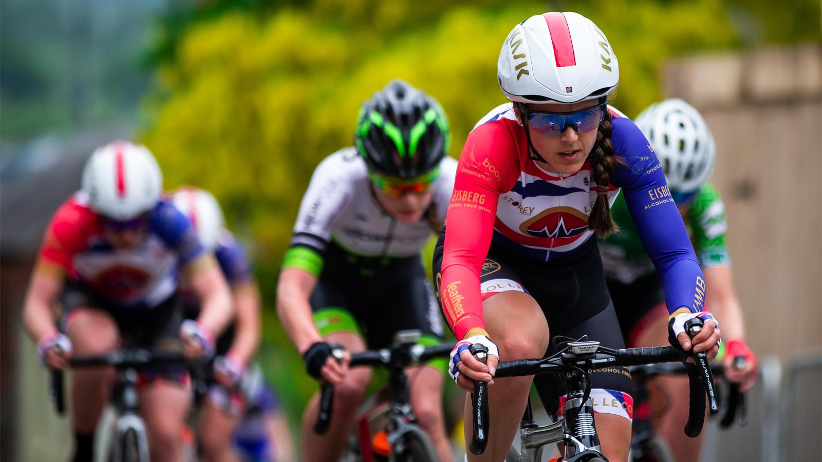 Storey Racing announce OVO Energy Women's Tour line-up
