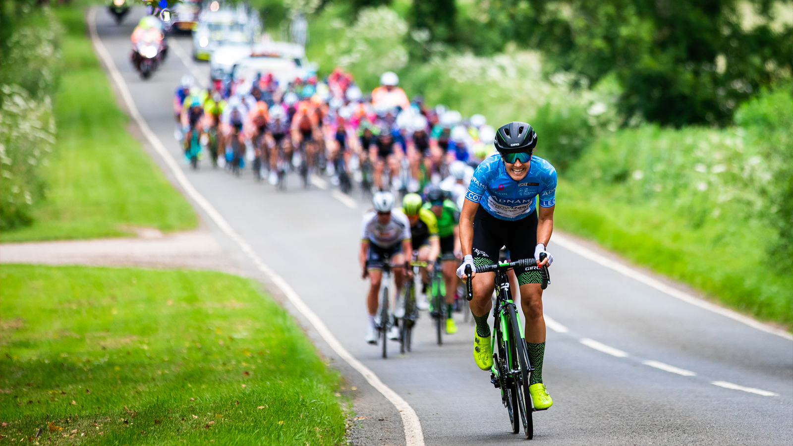 Which women cyclists are retiring in 2018?