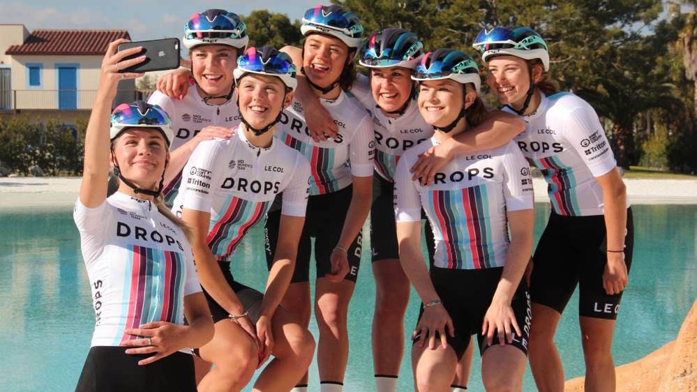 Drops Women's Tour