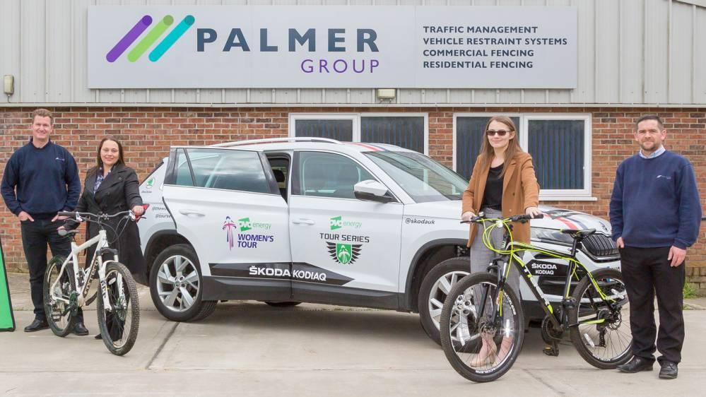Palmer Group Suffolk Women's Tour