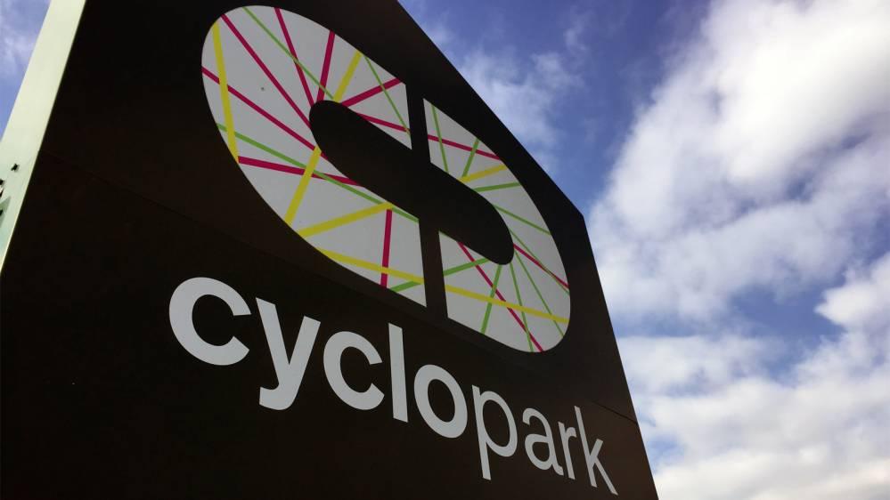 Cyclopark Women's Tour