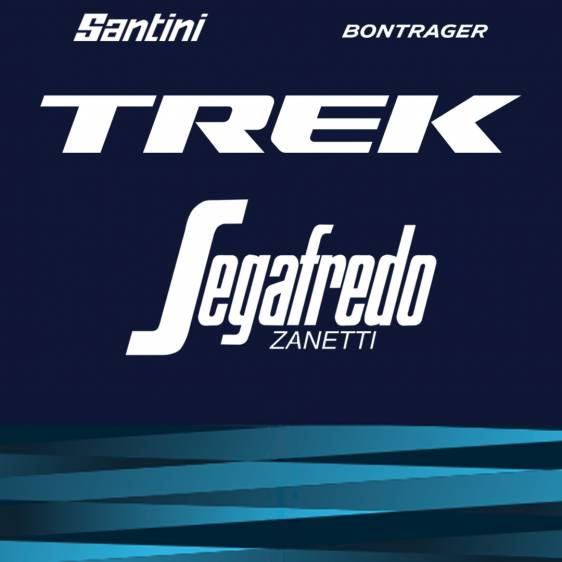 Trek-Segafredo Women's Tour