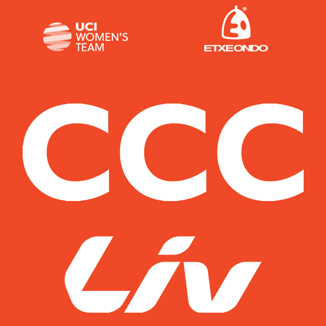CCC Liv Women's Tour