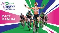 Race Manual Women's Tour