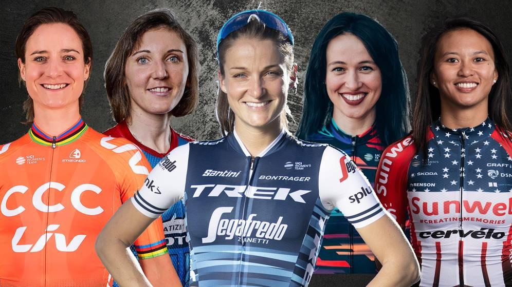 Women's Tour 2019