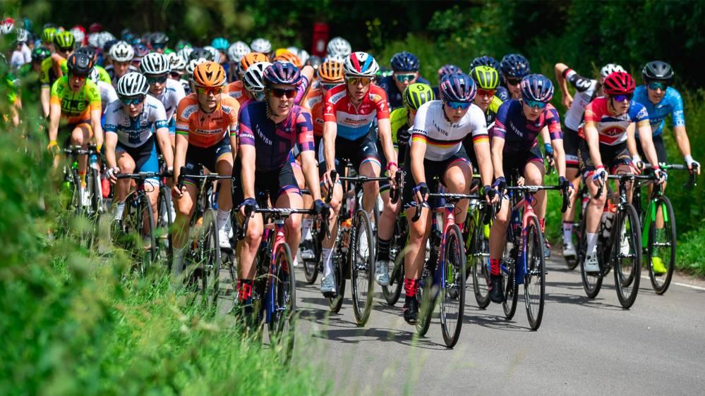 Women's Tour startlist