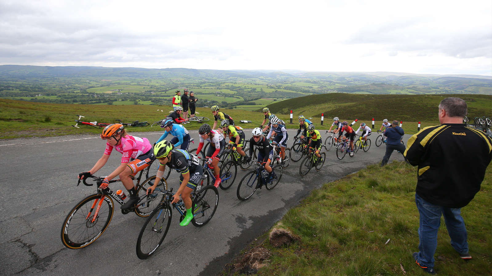 Women's Tour stage six preview