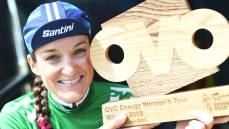 Women's Tour quotes