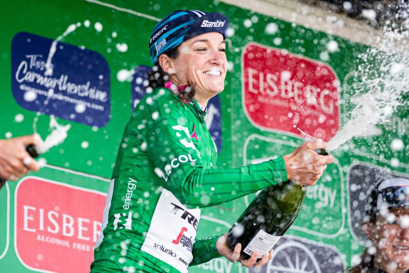 2020 Women's Tour race dates revealed