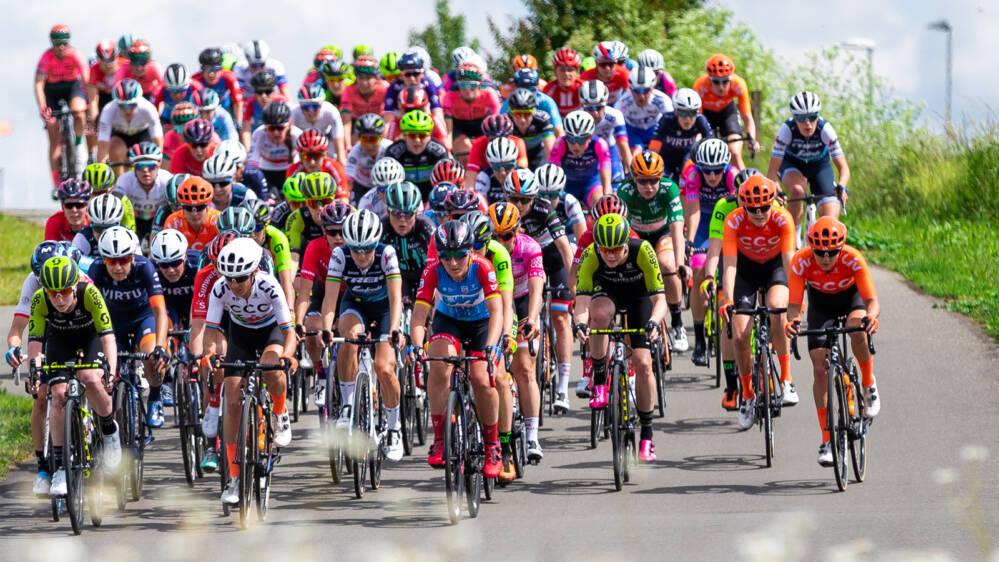 Women's WorldTour 2019