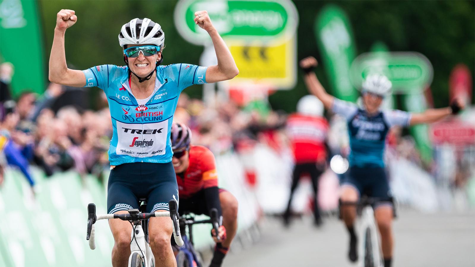 Women's Tour 2021 race dates