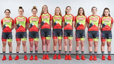 Cams-Tifosi Women's Tour
