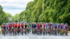 Women's Tour Bicester