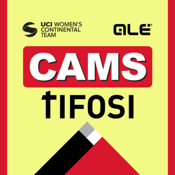 CAMS Tifosi Women's Tour