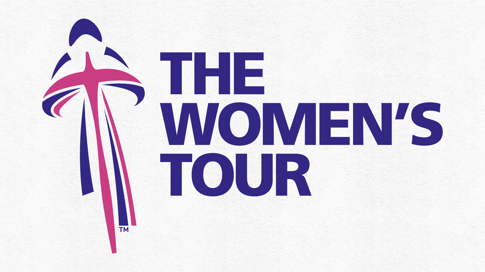 Women's Tour logo