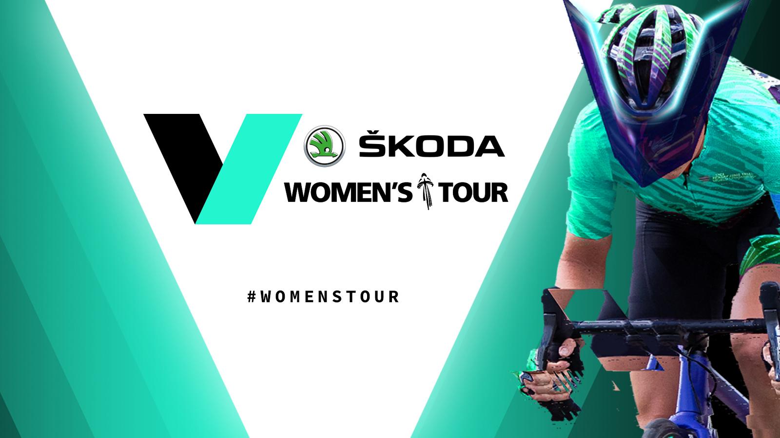 SKODA V-Women's Tour