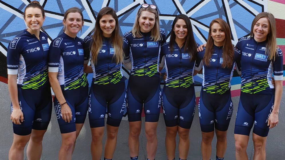 Leah Dixon Women's Tour
