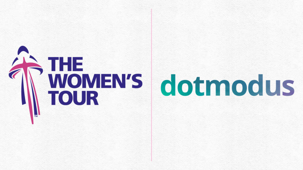 Women's Tour DotModus