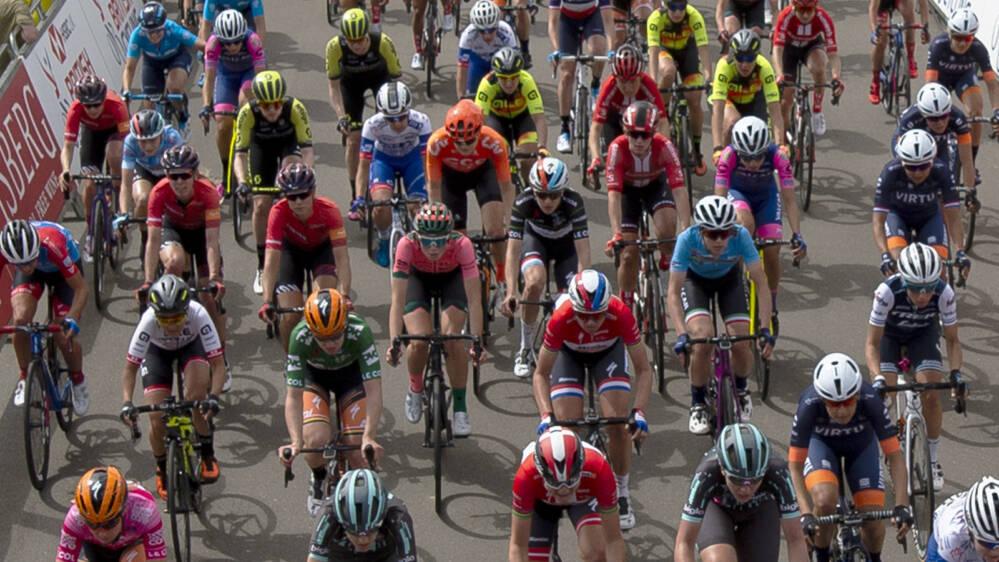 Women's Tour rescheduled