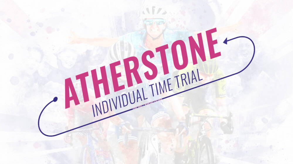 Women's Tour Atherstone time trial
