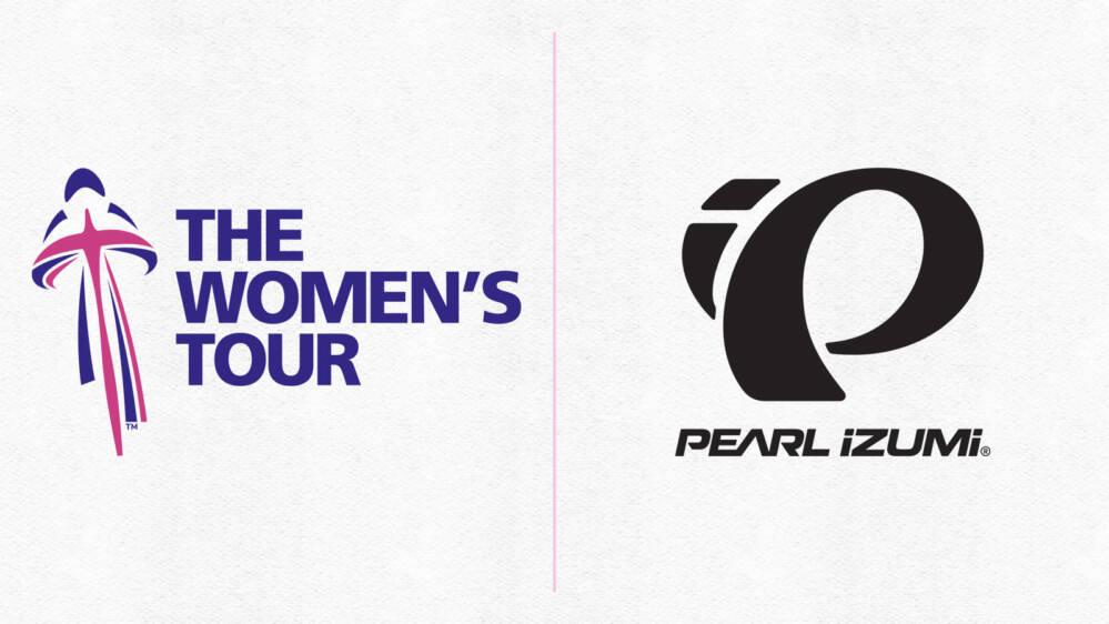 Women's Tour PEARL iZUMi