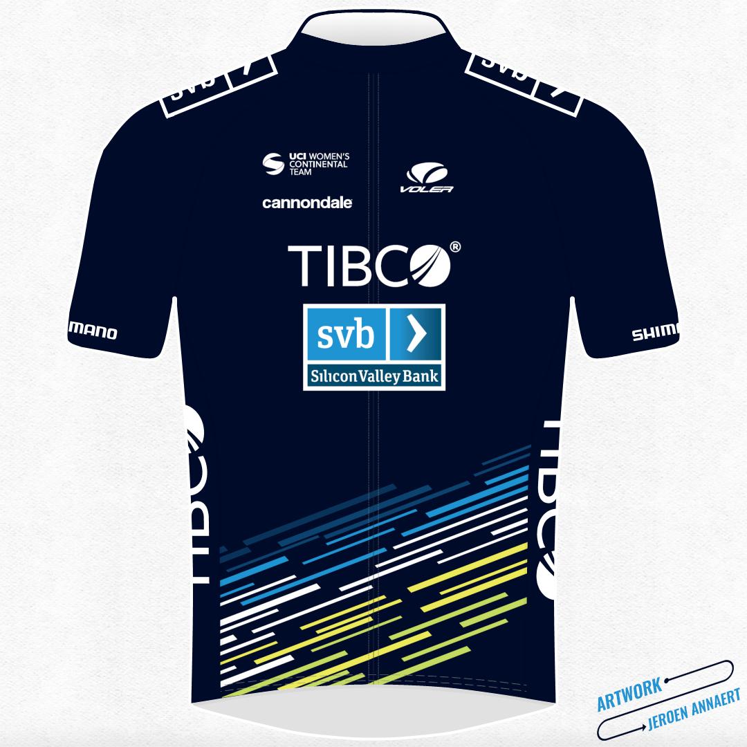 Women's Tour TIBCO