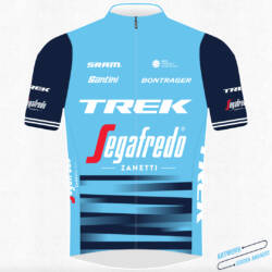 Women's Tour Trek Segafredo