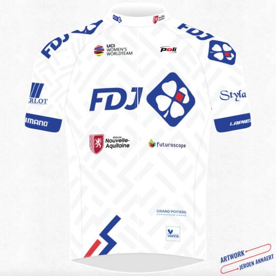 Women's Tour FDJ Nouvelle Aquitaine