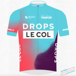 Women's Tour Drops Le Col