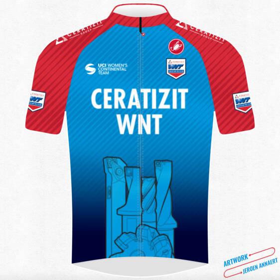 Women's Tour Ceratizit WNT