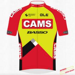 Women's Tour CAMS Basso Bikes