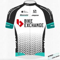 Women's Tour Team BikeExchange