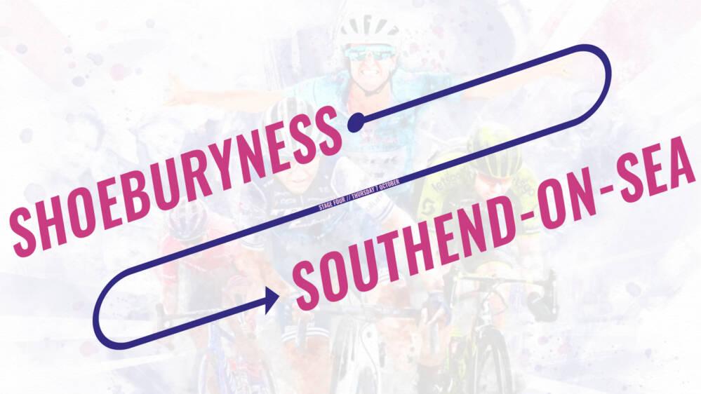 Women's Tour Southend