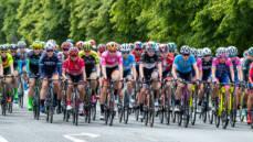 Women's Tour Oxfordshire