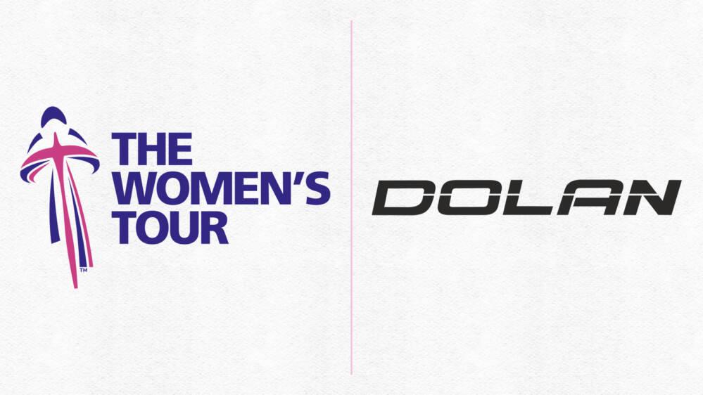 Women's Tour Dolan