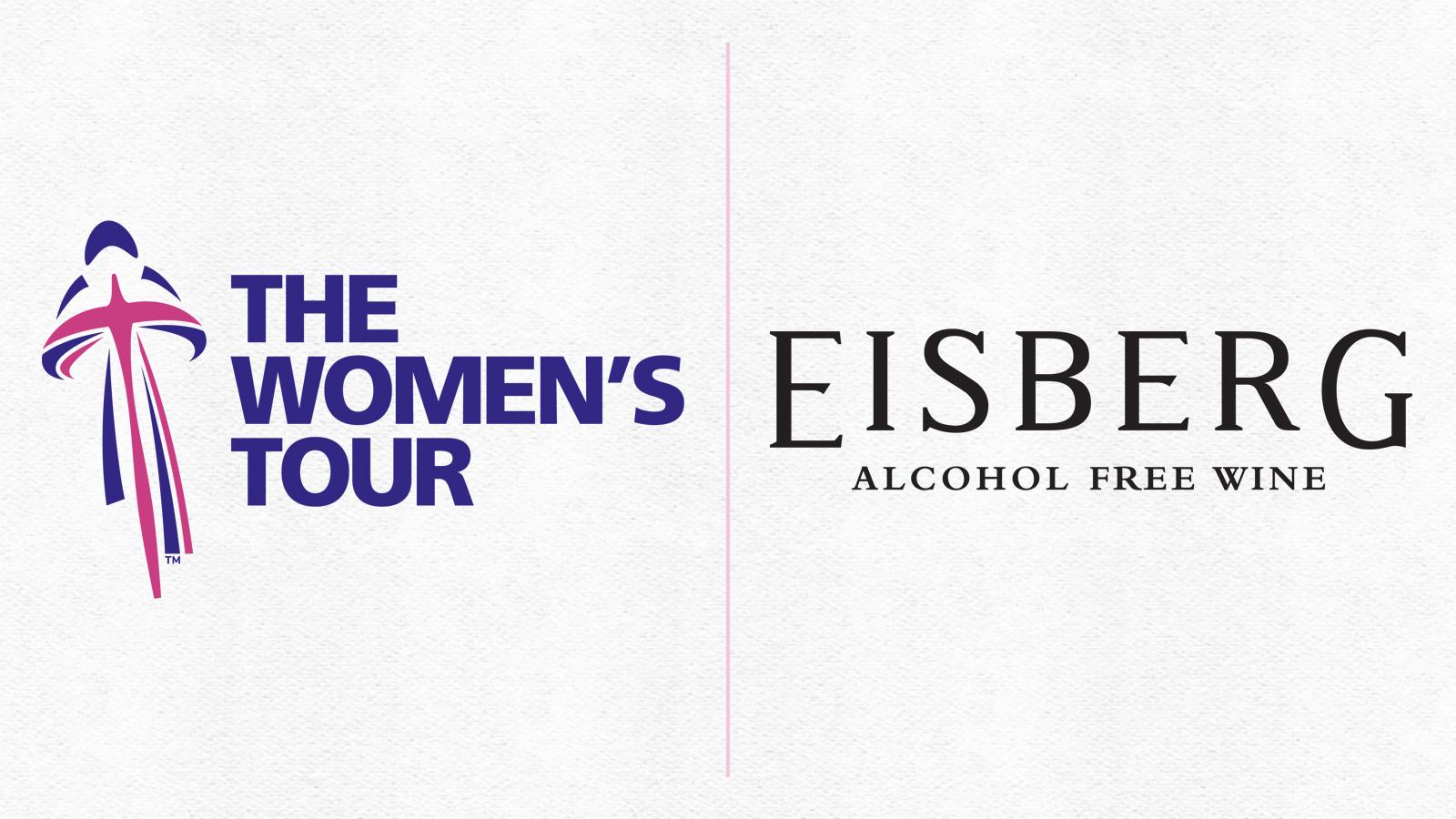 Women's Tour eisberg