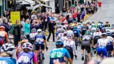 Women's Tour Oxfordshire road closures