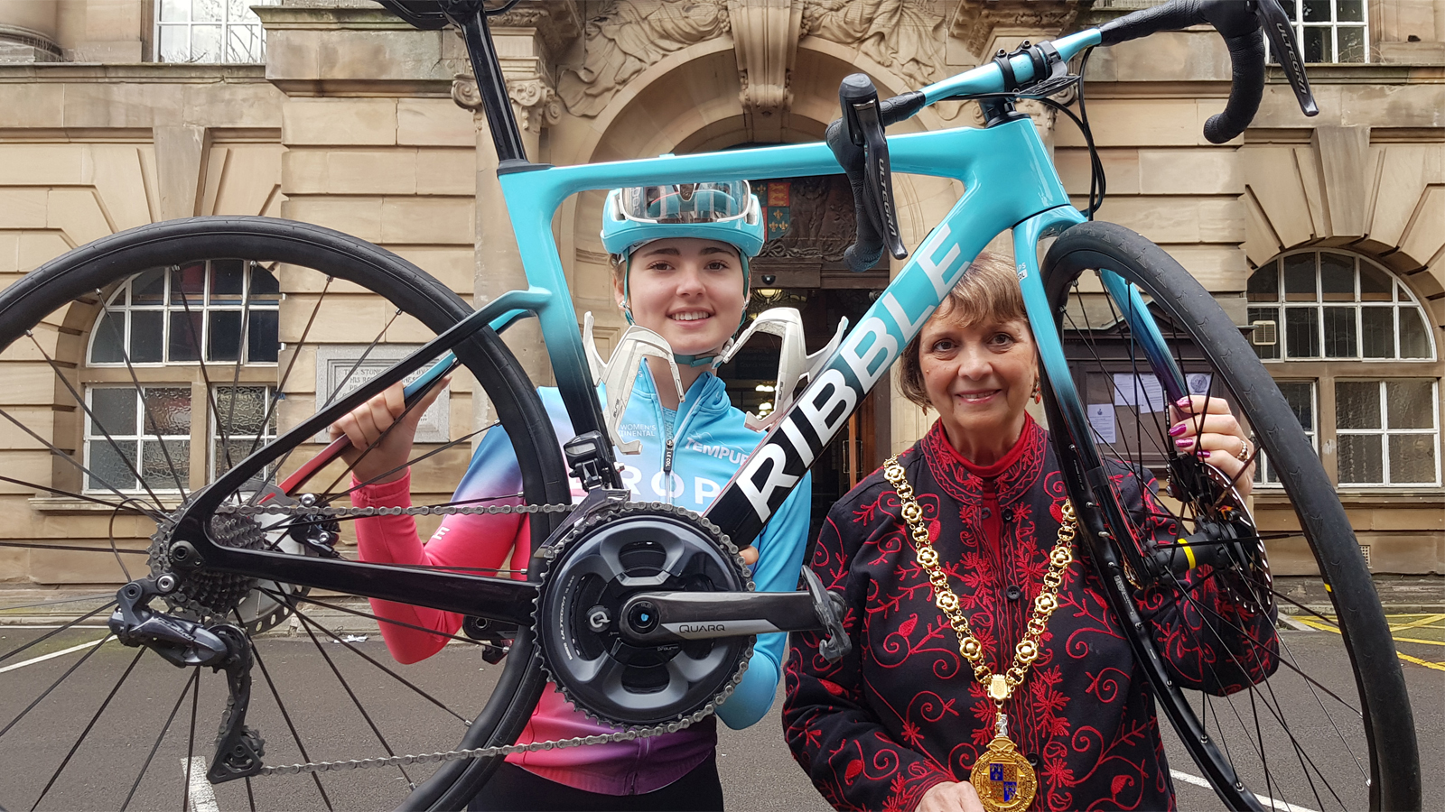 Walsall Women's Tour