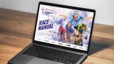 Women's Tour race manual