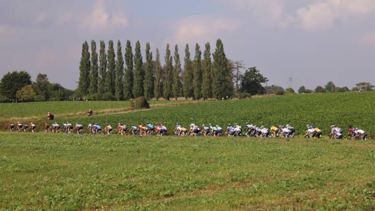 Women's Tour stage six